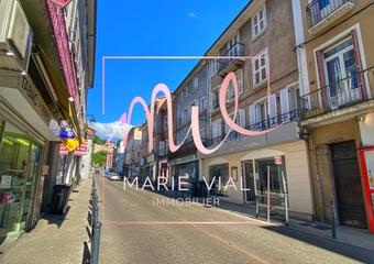 Vente Local commercial 2 pièces 96m² Voiron (38500)