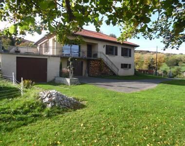 Vente Maison 4 pièces 110m² Roche (42600) - photo