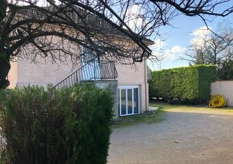 Vente Maison 5 pièces 111m² Saint-Just-Chaleyssin (38540) - photo