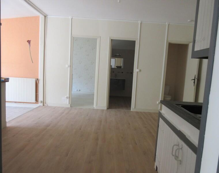 Location Appartement 2 pièces 48m² Pacy-sur-Eure (27120) - photo