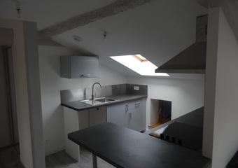 Location Appartement 3 pièces 48m² Hasparren (64240) - photo