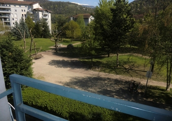 Location Appartement 2 pièces 37m² Gières (38610) - Photo 1