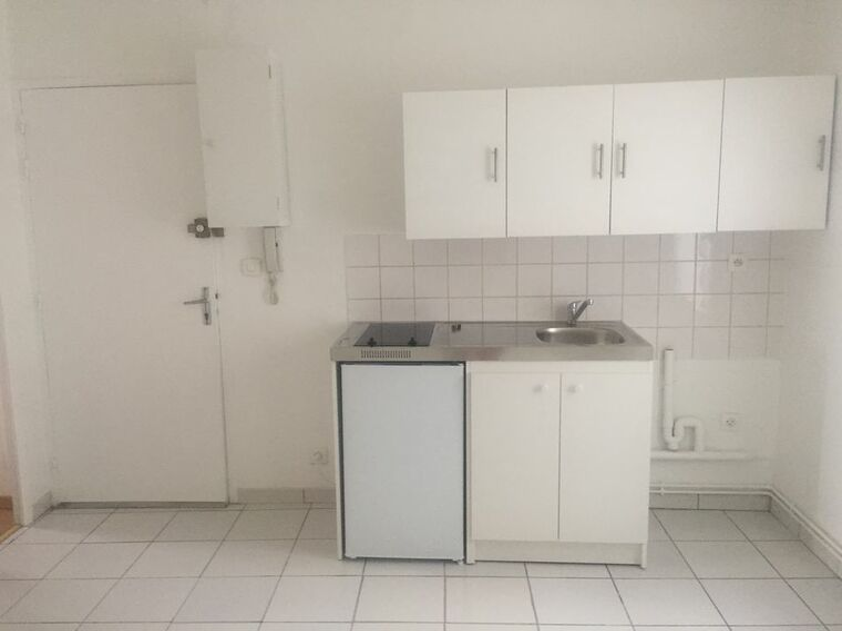 Vente Appartement 2 pièces 42m² Le Havre (76600) - photo