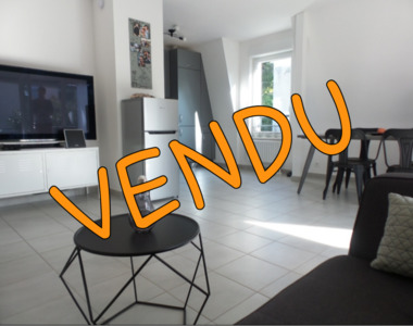 Vente Appartement 3 pièces 65m² Mulhouse (68100) - photo