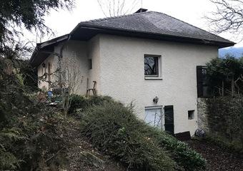 Vente Maison 4 pièces 130m² Chapeiry (74540) - Photo 1