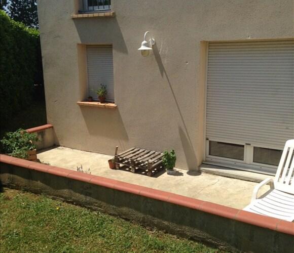 Location Appartement 2 pièces 33m² Tournefeuille (31170) - photo