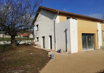 Location Maison 4 pièces 100m² Gillonnay (38260) - Photo 1