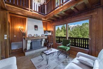 Vente Maison / chalet 6 pièces 200m² Combloux (74920) - photo 2