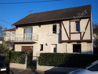 Vente Maison 5 pièces 119m² BRIVE-LA-GAILLARDE - Photo 1