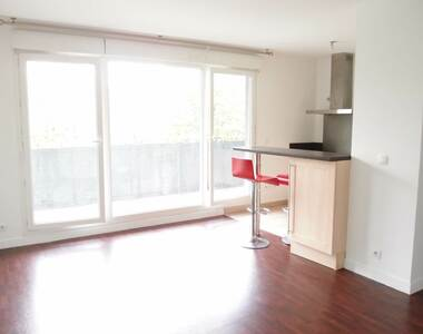 Location Appartement 3 pièces 55m² Gennevilliers (92230) - photo