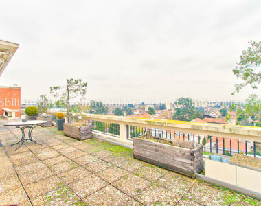 Vente Appartement 3 pièces 78m² Bron (69500) - photo