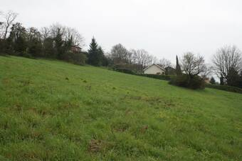 Vente Terrain 1 695m² La Côte-Saint-André (38260) - Photo 1