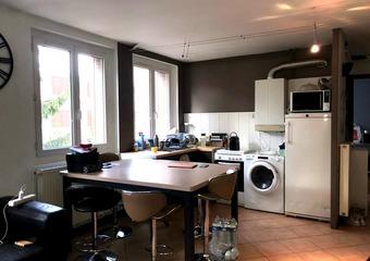 Location Appartement 2 pièces 38m² Fontaine (38600) - Photo 1
