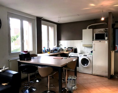 Location Appartement 2 pièces 38m² Fontaine (38600) - photo