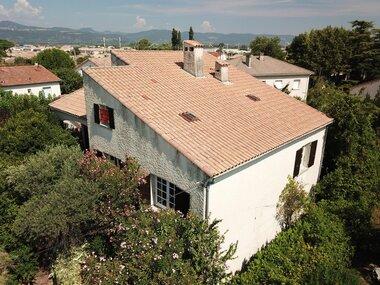 Vente Maison 7 pièces 140m² Montélimar (26200) - photo