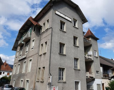 Location Appartement 3 pièces 59m² Rumilly (74150) - photo