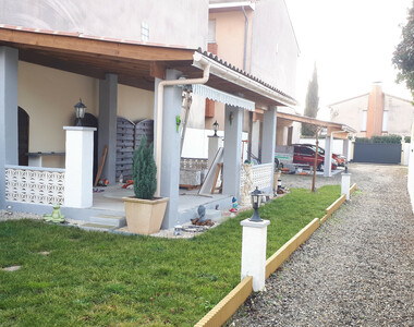 Vente Terrain 392m² Aucamville (31140) - photo