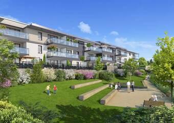 Vente Appartement 2 pièces 63m² Aix-les-Bains (73100) - photo
