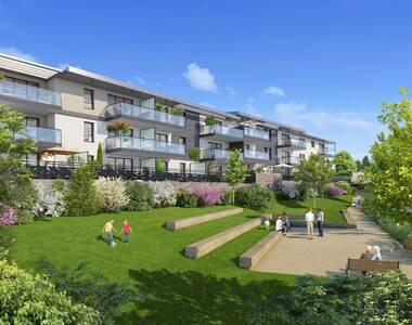 Vente Appartement 4 pièces 83m² Aix-les-Bains (73100) - photo