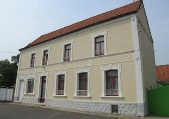 Sale House 8 rooms 178m² Campagne-lès-Hesdin (62870) - photo