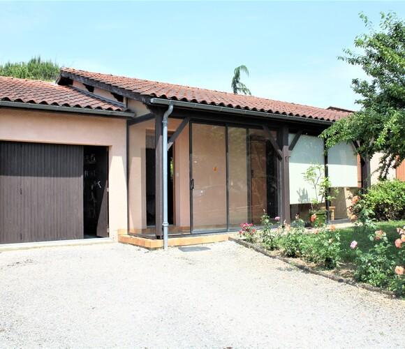 Vente Maison 4 pièces 80m² SECTEUR SAMATAN-LOMBEZ - photo