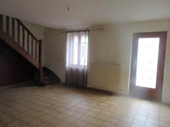 Location Maison 3 pièces 78m² Pacy-sur-Eure (27120) - photo 2