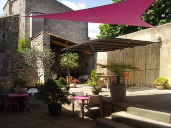 Vente Maison 10 pièces 238m² Les Vans (07140) - photo