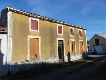 Vente Maison 5 pièces 131m² Arvert (17530) - photo