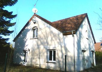 Vente Maison 5 pièces 150m² Neufchâteau (88300) - photo