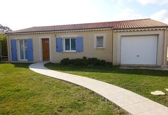 Vente Maison 4 pièces 92m² CHATEAUNEUF DU RHONE - Photo 1