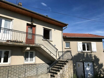 Vente Maison 5 pièces 134m² Périgneux (42380) - Photo 12