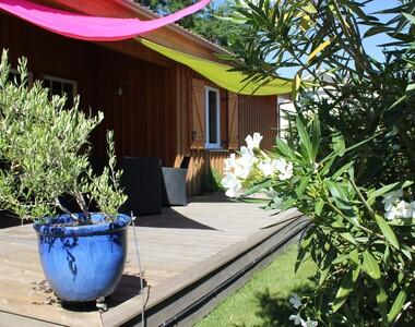 Vente Maison 6 pièces 95m² Audenge (33980) - photo