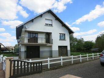 Location Maison 4 pièces 100m² Froideconche (70300) - photo