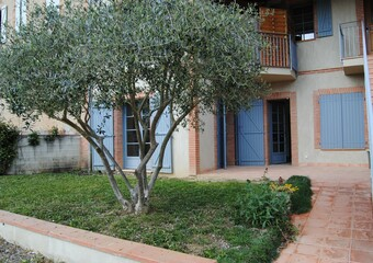 Renting Apartment 4 rooms 110m² Lombez (32220) - Photo 1