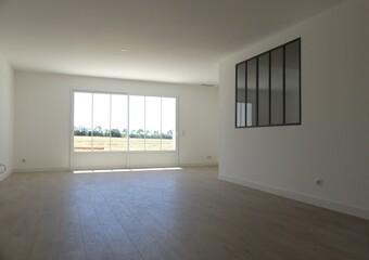Vente Maison 5 pièces 116m² Marsilly (17137) - photo