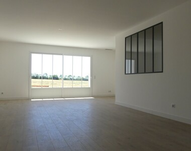 Vente Maison 5 pièces 116m² Marsilly (17137) - photo