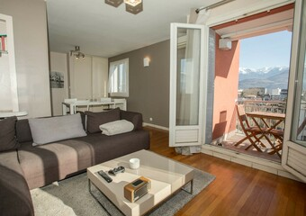 Renting Apartment 3 rooms 71m² Grenoble (38100) - Photo 1