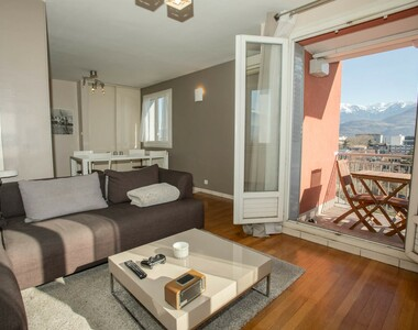 Vente Appartement 4 pièces 72m² Grenoble (38000) - photo