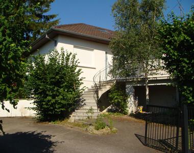 Location Maison 5 pièces 130m² Riedisheim (68400) - photo