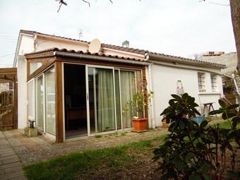 Vente Maison 6 pièces 105m² La Tremblade (17390) - photo