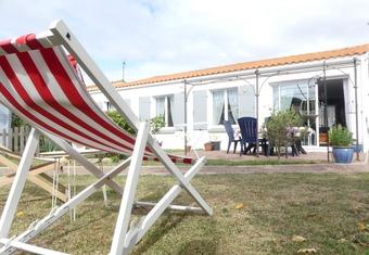 Vente Maison 4 pièces 92m² Villedoux (17230) - photo