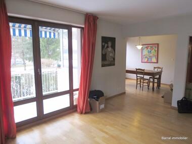 Vente Appartement 4 pièces 80m² Meylan (38240) - photo