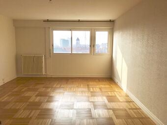 Location Appartement 4 pièces 96m² Grenoble (38000) - photo