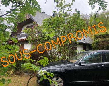 Vente Maison 7 pièces 144m² Labaroche (68910) - photo