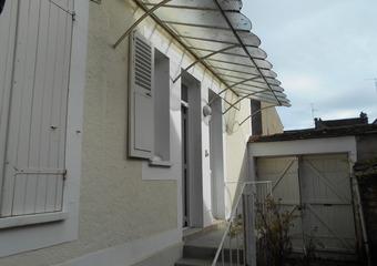 Vente Immeuble 8 pièces 120m² Nemours (77140) - Photo 1