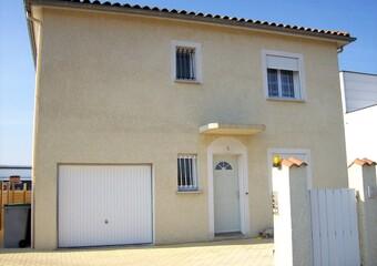 Vente Maison 6 pièces 119m² Saint-Marcel-lès-Valence (26320) - Photo 1