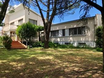 Vente Maison 9 pièces 245m² Saint-Marcel-lès-Valence (26320) - photo