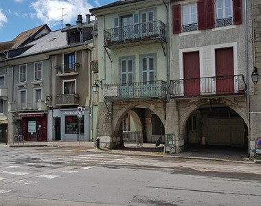 Vente Local commercial 2 pièces 47m² Rumilly (74150) - photo