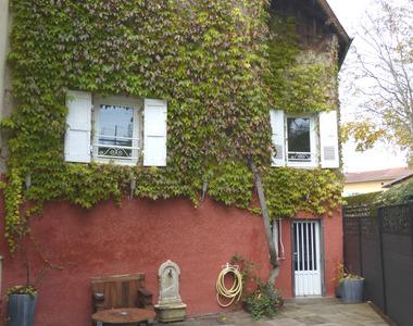 Vente Maison 6 pièces 193m² Beaurepaire (38270) - photo