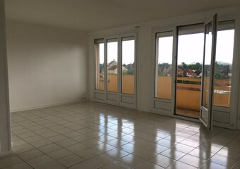 Location Appartement 6 pièces 81m² Chauny (02300) - Photo 1